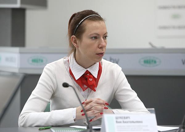 Фотография Шукевич Вии
